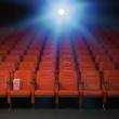 El séptimo arte tendrá nuevamente público en las salas de cine.